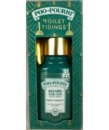 Poo-Pourri Bathroom Toilet Spray Christmas Holiday Toilet Tidings  2 oz B2 - $9.85