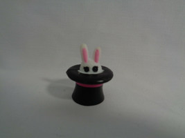 Mini Lalaloopsy Bunny in Top Hat Replacement Pet  - $1.37