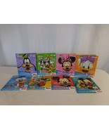 Disney Mixed Mickey Mouse Clubhouse My First Smart Pad Hardcover Books  ... - $15.86