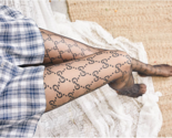 COMBO NEW LV BL GG LOGO Pantyhose Tights Hosiery Hose WOMEN Tights Stocking - €12,34 EUR - €38,69 EUR