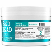 TIGI Bed Head Urban Antidotes Recovery Treatment Mask for Unisex, 7.05 Ounce - $11.28