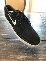 Nike Sb Zoom Stefan Janoski Pr Se Black White 631298-011 Mens Shoes Size 10.5 - $54.45