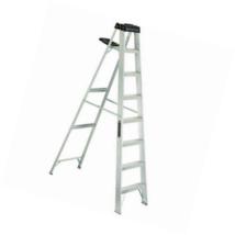 Louisville Ladder AS3008 300-Pound Duty Rating Aluminum Stepladder, 8-Foot - $164.99
