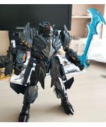 Transformation Last Knight Commander Action Figure Premier Edition Robot Toys - $19.99