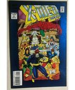 X-MEN 2099 #1 (1993) Marvel Comics FINE - $12.86