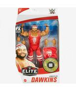 Mattel WWE Elite Series 81 Angelo Dawkins Figure - $19.95