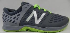 New Balance Minimus 20 v4 Cross Training Shoes Men's Sz 9.5 M (D) EU 43 MX20CG4