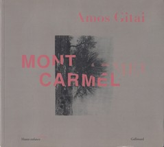 Mont Carmel [Paperback] [Sep 02, 2003] Gitai, Amos (French Language) - $13.95