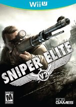Sniper Elite V2 - Nintendo Wii U [video game] - $29.40