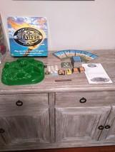 2000 Mattel Survivor TV show series board game - $17.59