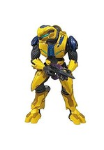 McFarlane Toys Action Figure - Halo 3 Series 7 - ELITE FLIGHT (Yellow) - $45.05