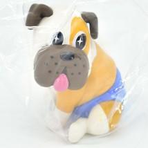 Funko Paka Paka Daisy Dukes Dogs Dumpling Bulldog 1/12 Common Mini Figure image 2