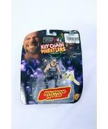 VINTAGE SEALED 1998 Toy Biz Hulk Hogan WCW NWO Keychain Wrestler - $19.79