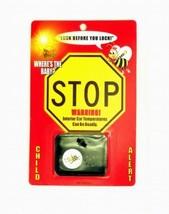 Bee-Alert Hot Car Child Safety Alarm / 24 ct - $71.77