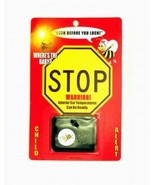 Bee-Alert Hot Car Child Safety Alarm / 24 ct - $71.77