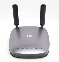 ZTE MF275R 4G LTE GSM UNLOCKED HOME BASE Wireless Internet Hotspot + Phone Base