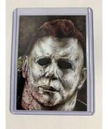 Halloween Michael Myers Hal Moore Artist Select Card from Bam Box HORROR... - $12.30