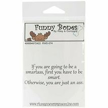 Funny Bones Stamps by Riley & Company YOU CHOOSE! image 4
