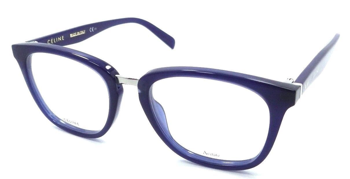 7a8b4951473 Celine Rx Eyeglasses Frames CL 41366 M23 and 48 similar items