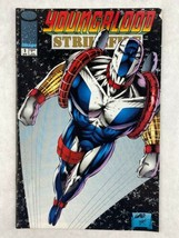 YoungBlood: StrikeFile Vol 1 #1 April 1993 Image Comics - $5.89