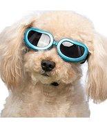 NACOCO Dog Glasses Pet Goggle Sunglasses with Adjustable Strap Anti Fog ... - $10.88