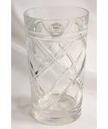 Ralph Lauren Brogan Crystal Highball Glass - $21.00