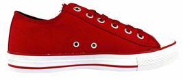 Levi's Men's Classic Premium Casual Sneakers Shoes Buck Lo Twill 514887-01R image 4