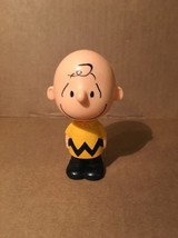 McDonald's Peanuts Movie Happy Meal Toy Charlie Brown - $9.90