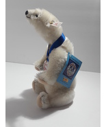 Steiff Polar the Titanic Bear EAN 670299 - #00962 of 5,000 - $150.00