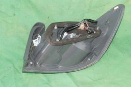 07-09 Mazda CX7 CX-7 Taillight Tail Light Passenger Right RH image 6