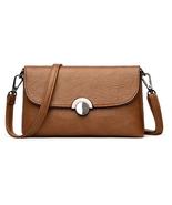 ITCQUALITY WOMEN  LUXURY PLAID CLUTCHES HANDBAGS CROSSBODY SHOULDER BAGS... - $80.00