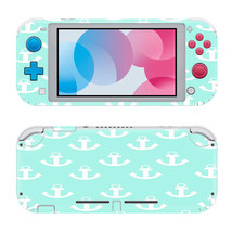 Anchors Nintendo Switch Skin for Nintendo Switch Lite Console  - $19.00
