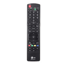 Used Original AKB72915277 For LG LCD LED TV Blu-ray DVD Player Remote Co... - $12.59