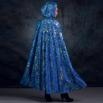 Simplicity Misses' Cape with Tie Costumes-S-M-L - $16.37