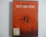 West Side Story (DVD, 2014) (NEW)