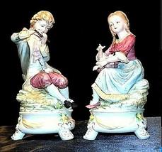 Andrea by Sadek Japan 7914 AA18 - 1043 Vintage Figurines - £61.69 GBP