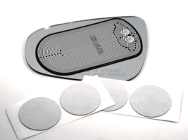 Right Pass Heated Mirror Glass Lens for non Auto Dim Type Only see details Lexus - $40.54