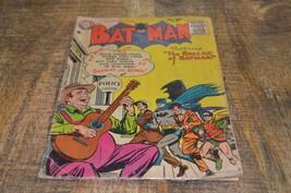 Batman #95 Silver Age Rare DC Comics Oct Nov 1955 FR 1.5 - $77.30