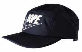 Dope Couture Just Doob It Camper Strap-Back Hat