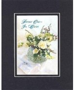 Poems for Love & Marriage - Forever one  in Christ . . . 8 x 10 Inches B... - $11.14