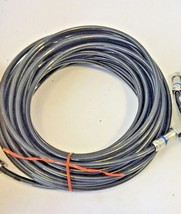 SAMTEC ACP16 AccliMate IP68 Sealed Circular Cable Assembly, Plug, 16 mm ... - $39.23