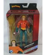 "Mattel DC Comics Multiverse SuperFriends Aquaman New 6"" Action Figure *S... - $18.99"