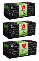 Wissotzky Tea Lord Grey Tea KP 3/25 tea bags - $18.25