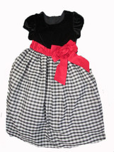 Jayne Copeland short sleeve party dress SIZE 6 - $14.80
