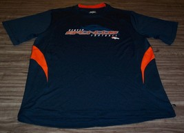 DENVER BRONCOS NFL FOOTBALL PULLOVER JERSEY MENS LARGE  NEW - $24.74