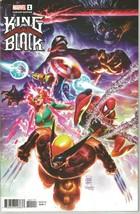 King In Black #1 2020 Marvel Comics Philip Tan Launch Cover - $14.84