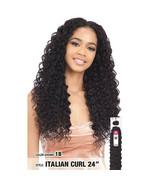 Model Model Gardenia Mastermix Long Curly Weaving Extension - ITALIAN CU... - $10.95