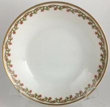 Haviland Limoges Schleiger 101A Fruit bowl - $7.00