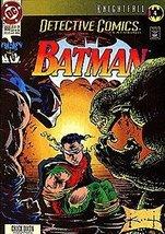 Detective Comics, #660 Batman [Comic] [Jan 01, 1937] DC Comics - $8.99