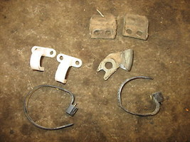 CABLE WIRE GUIDES 1999 YAMAHA YZ400F YZ400 YZ 400 - $7.12